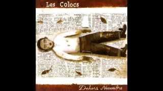 Les Colocs   Dehors Novembre (Album Complet)