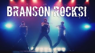Branson Rocks Video