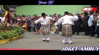 Zapen Malayu Brunei Lagu Joget Ambuyat.
