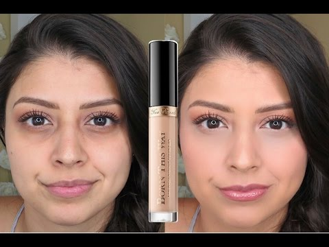 Too Faced Born This Way Concealer | Review