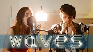 Waves - Mr. Probz (Vít Soural & Kristine Jandečková Live Cover)