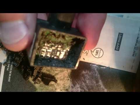 Annoying ESP light fixed for a tenner! - смотреть онлайн на