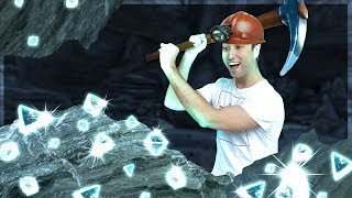 QUITTING YOUTUBE and becoming a MINER!!