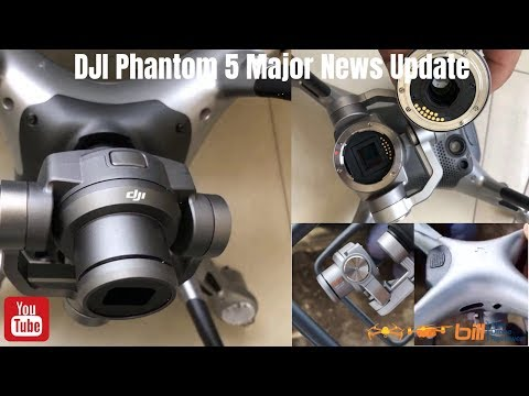 dji-phantom-5-major-news-update