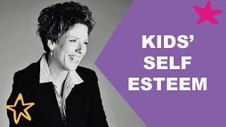 Self Esteem Elementary (Activities For Building Confidence In Kids)