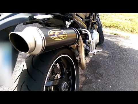 Ducati Monster S2R 1000 Fresco