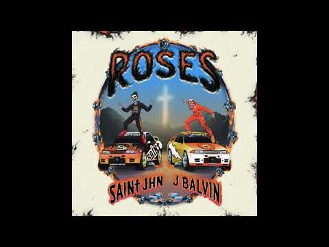 Saint JHN - Roses remix (feat. J. Balvin)