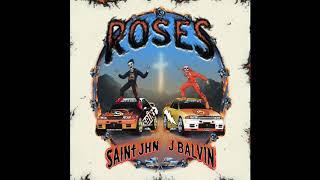 "Saint Jhn & J. Balvin ""roses""  Imanbek   Latino Gang"