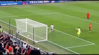 Финал Кубка конфедераций Германия-Чили