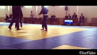 Judo vine