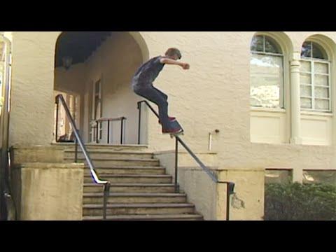 Dalton and Kanaan Dern, Magnolia Part | TransWorld SKATEboarding