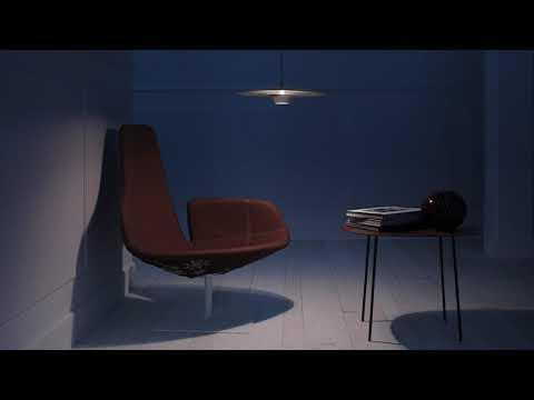 Archetype Dim to Warm LED technology