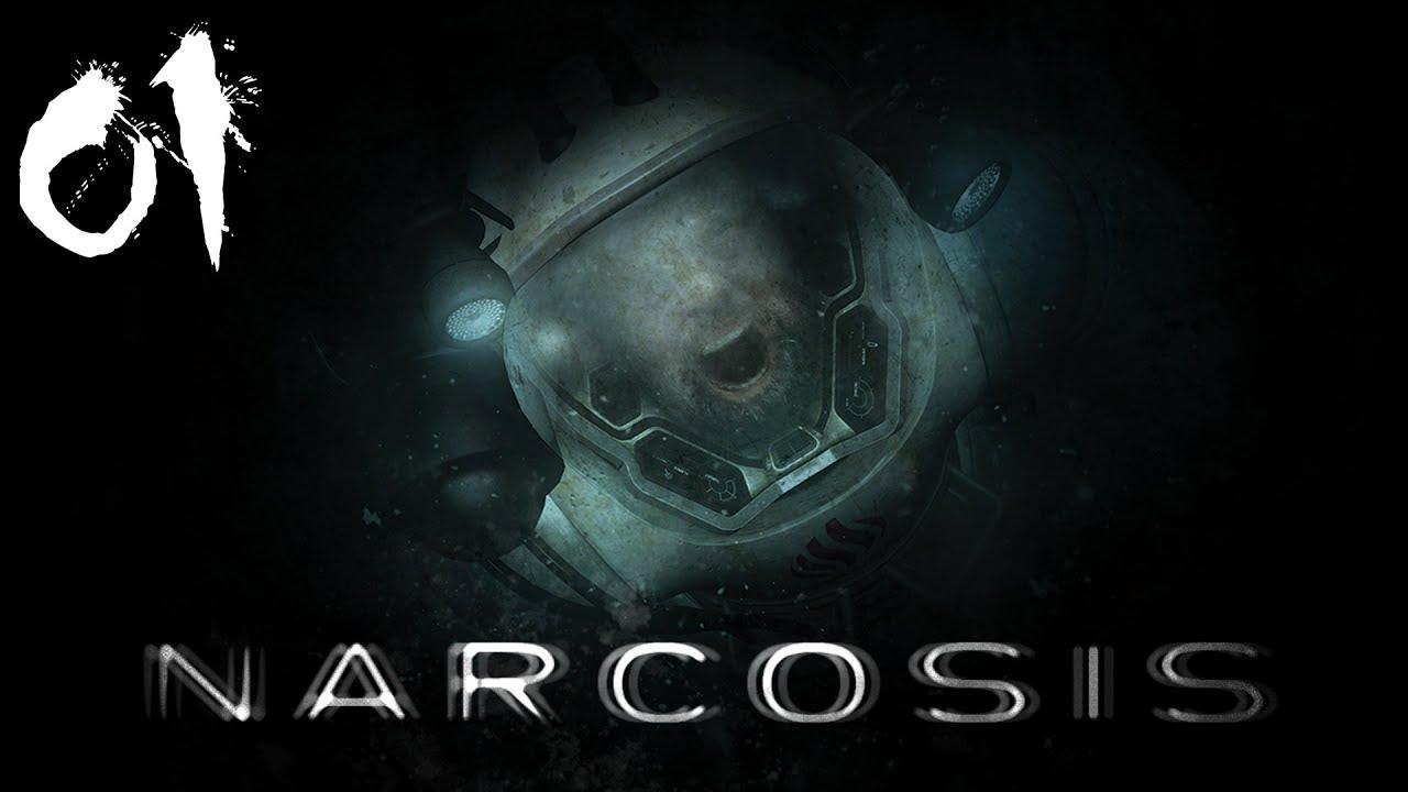 Narcosis – Part 01: Im Wasser Hört Dich Niemand Blubbern!!!
