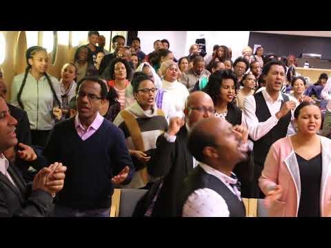 Worship with Asegid Abebe Part 4