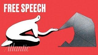 Social-Media Companies Threaten Democracy
