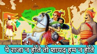 भारत के 10 ताकतवर राजा | 10 Greatest KINGS of India
