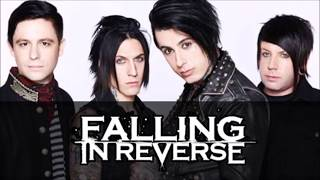 Falling In Reverse - The Bitter End (Lyrics In Description)