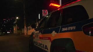 O suspeito de tentar matar um jovem de 17 anos,, no bairro Quebec foi preso nesta terça-feira em Patos de Minas.