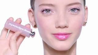 Dior Forever | How To Create A Luminous & Rosy Makeup Look