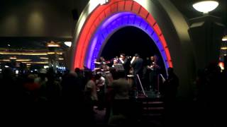 Empire Casinos.. Salsa Band