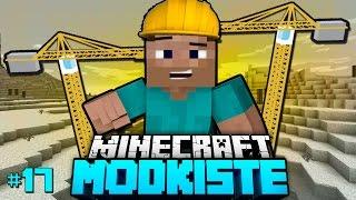 Minecraft PS Was Haben Wir Den Hier Deutsch Lets Play - Minecraft modkiste spielen