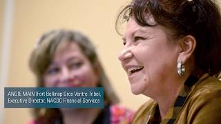 Native CDFIs: Partners for Sustainable Investments with Long-Term Impacts