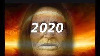 """Baba Wanga: """"W 2020 roku ujrzymy na niebie…"""" Przepowiednie"""
