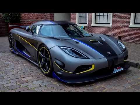 TOP  Fastest Cars In The World 2019