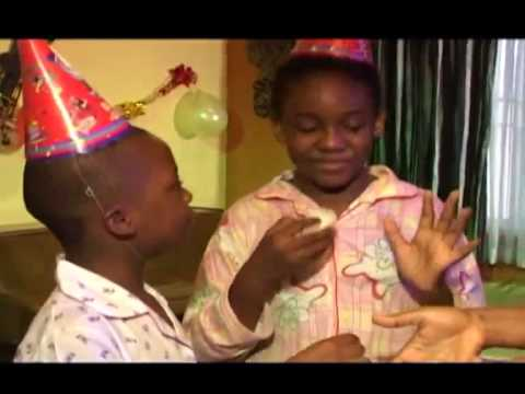 HOUSEHOLD NOLLYWOOD SERIES 3- NOLLYWOOD SERIES