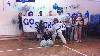 preview picture of video 'Mini League 2013: South Ockendon Scorpions'