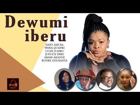 Dewunmi Iberu - Yoruba Classic Movie.