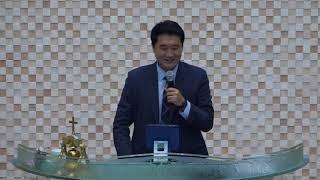 20180927 거룩한 허비 - 김성준 목사