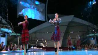 Hallelujah (Contemporary) - Courtney, Joshua, Twitch and Katee