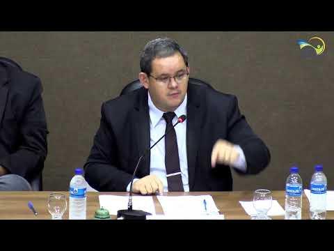 Reunião Ordinária - Câmara Municipal de Arcos (20/02/2020)