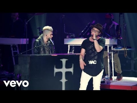 Undeniable Live [Feat. Colton Dixon]