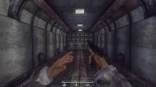 Fallout TTW Empty Weapons Showcase