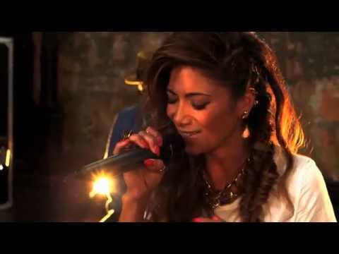 - Nicole Scherzinger - Your Love (Acoustic Version) Cover Image