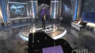 Clay Aiken - Season 2 - Group 2 - Open Arms (including Judge's Comments)