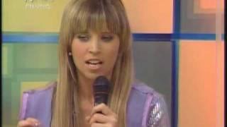 Anna Carina - Ya Fue Demasiado (Hola Peru)