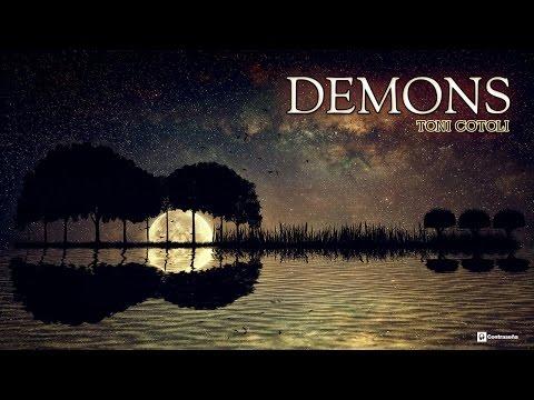 Demons - Imagine Dragons, Instrumental Acoustic Guitar Version by Toni Cotoli, Guitarra Clasica,