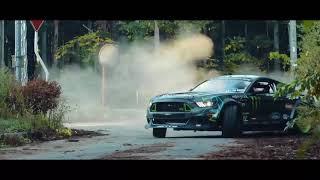 трюки на машинах / car stunts