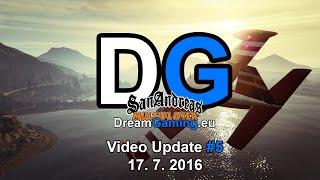 Video Preview [SA - MP] DreamGaming.eu - Označení domu, Inzeráty (Video update #5)