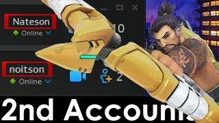 2nd Accounts