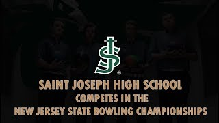 2018 Saint Joe's Bowling: State Championship Tournament