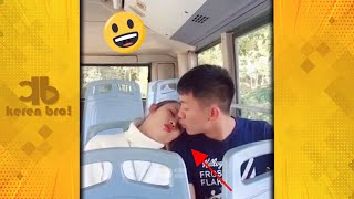 Must Watch 🧐, New Funny Pranks! Best Chinese Funny Video Full HD 2019 Part 27 (LOL 😁🤣).