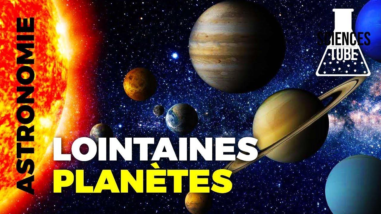 Exploration de l'univers ep4 - Nos planètes lointaines