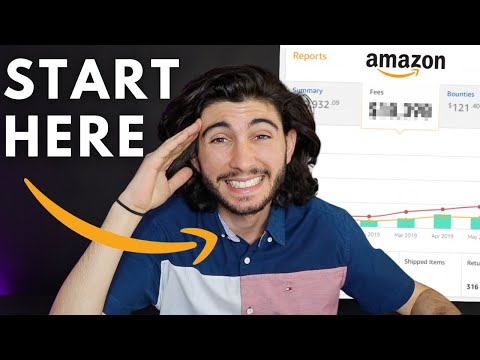 HOW TO SETUP AN AMAZON AFFILIATE STOREFRONT (Passive Income Tutorial)