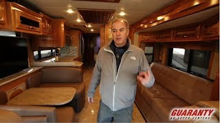 2018 Newmar New Aire 3343 Class A Luxury Diesel Motorhome • Guaranty.com