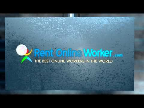Video of Freelance eWorker