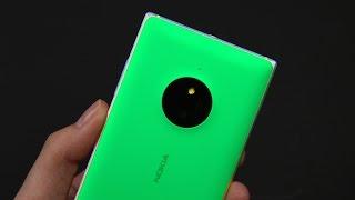Review: Nokia Lumia 830 (Deutsch) | SwagTab